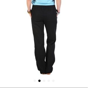 Volcom Pants - Volcom Easy Ride Relaxed Fit Beach Pants in Teal